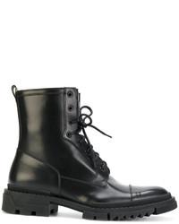 Versace Cargo Boots