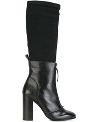 Diesel Layered Boots