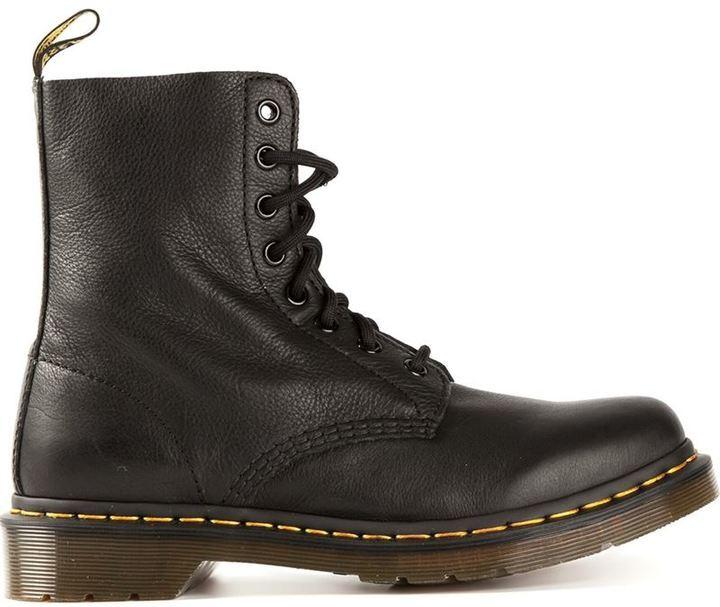8b99399337233 ... Dr. Martens Pascal Lace Up Boots