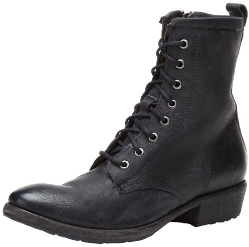 frye carson lug lace up ankle boot where to buy how to