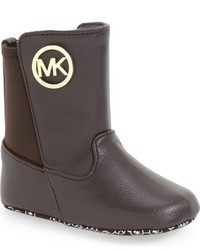 MICHAEL Michael Kors Infant Girls Michl Michl Kors Lily Boot