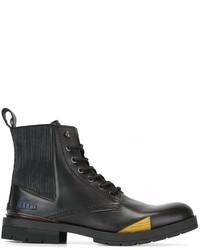 Kenzo Ranger Boots