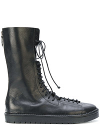 Lace up boots medium 5204840