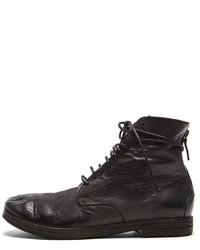 MARSèLL Laced boots DBhVnz