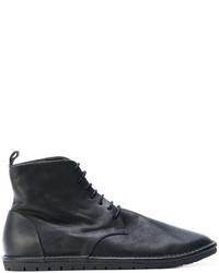 Mid calf combat boots medium 4155039