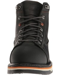 f9131acc4b1 Timberland Pro Gridworks 6 Alloy Safety Toe Boot Work Boots, $172 ...