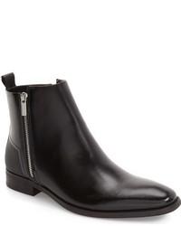 Calvin Klein Raxton Dual Zip Boot