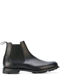Church's Ridged Sole Chelsea Boots