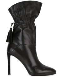 Roberto Cavalli Tassel Detail Boots