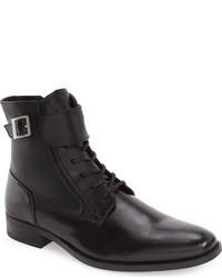 Calvin Klein Stokely Leather Boot