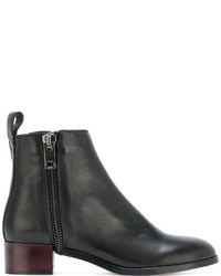 Diesel Zip Herma Boots