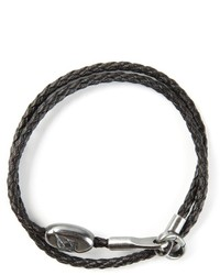 Bottega Veneta Braided Bracelet