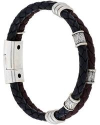Eleventy Contrast Bracelet