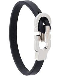 Salvatore Ferragamo Double Gancio Bracelet