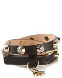 DSquared 2 Studded Bracelet