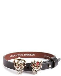 King queen skull bracelet medium 1151295