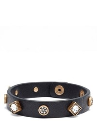 Treasure & Bond Leather Bracelet