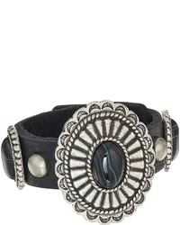 Leather Rock Leatherock B772 Bracelet