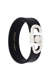 Marc Jacobs Icon Logo Bracelet