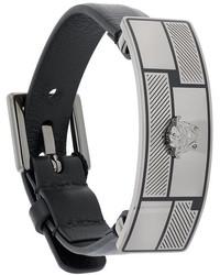 Versace Medusa Plate Bracelet