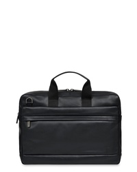 KNOMO London Barbican Rosco Leather Briefcase