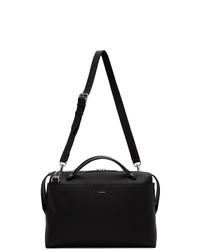 Fendi Black By The Way Briefcase