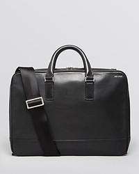 Jack Spade Fulton Leather Darrow Briefcase