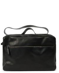 Marsèll Front Zip Briefcase
