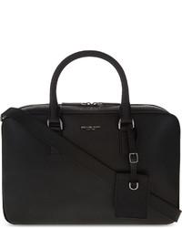 Michael Kors Michl Kors Bryant Medium Leather Briefcase