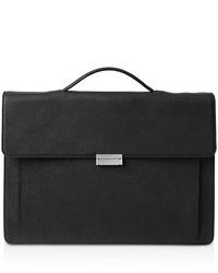 Jack Spade Top Handle Briefcase