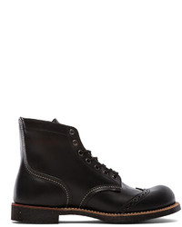 Red Wing Shoes 6 Brogue Ranger