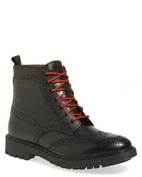 Kenneth Cole Reaction B Honest Wingtip Boot