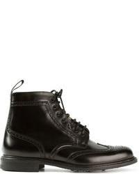 Church's Caldecott Brogue Boots