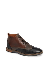 Cycleur de luxe Lima Wingtip Boot