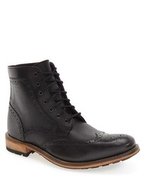 London sealls 3 wingtip boot medium 3995668