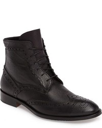 Gordon Rush Peters Wingtip Boot