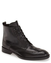To Boot New York Brentwood Wingtip Boot