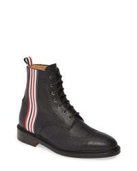 Thom Browne Wingtip Boot
