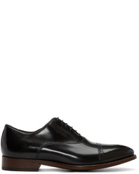 Paul Smith Black Berty Brogues