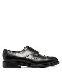 Polo Ralph Lauren Brenton Wingtip Shoes
