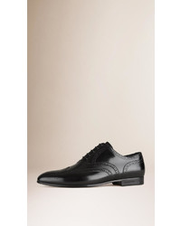 Burberry Classic Leather Brogues