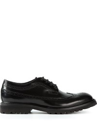 DSquared 2 Chunky Brogues