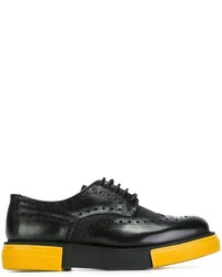 Emporio Armani Bi Colour Brogues