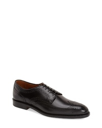Allen Edmonds Madison Park Wingtip