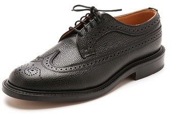 Image result for long wing brogues