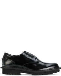 Neil Barrett Rubber Sole Brogues