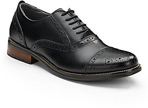 4e15de5b5de Eddee Leather Brogues