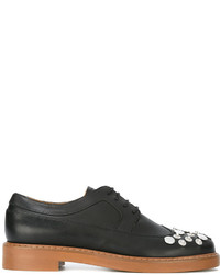 MM6 MAISON MARGIELA Studded Brogues