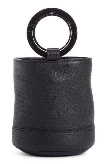 Simon Miller Bonsai 15 Calfskin Leather Bucket Bag