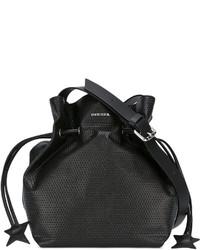 Diesel Bucket Shoulder Bag